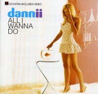 Cover Dannii Minogue - All I Wanna Do