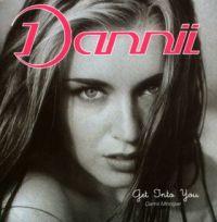 Cover Dannii Minogue - Get Into You