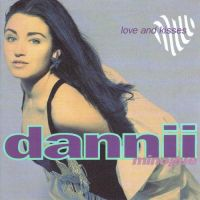 Cover Dannii Minogue - Love And Kisses