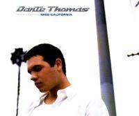 Cover Dante Thomas feat. Pras - Miss California