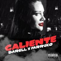 Cover Darell x Farruko - Caliente