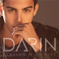 Cover Darin - Playing With Fire