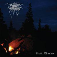 Cover Darkthrone - Arctic Thunder