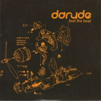 Cover Darude - Feel The Beat