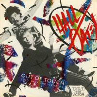 Cover Daryl Hall / John Oates - Out Of Touch