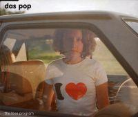 Cover Das Pop - The Love Program