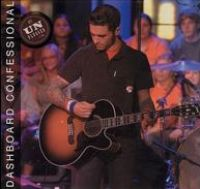 Cover Dashboard Confessional - MTV Unplugged