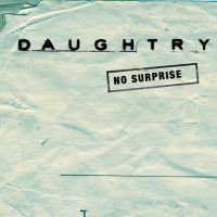 Cover Daughtry - No Surprise