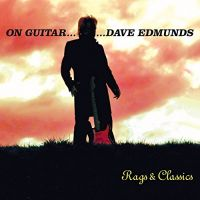 Cover Dave Edmunds - On Guitar