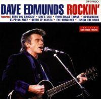 Cover Dave Edmunds - Rockin'