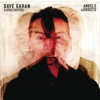 Cover Dave Gahan & Soulsavers - Angels & Ghosts