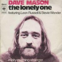 Cover Dave Mason feat. Leon Russell & Stevie Wonder  - The Lonely One