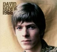 Cover David Bowie - 1966