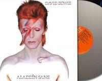 Cover David Bowie - Aladdin Sane
