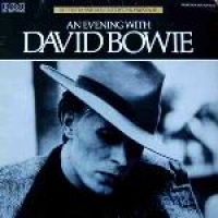 Cover David Bowie - An Evening With David Bowie