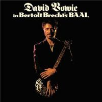 Cover David Bowie - Baal's Hymn