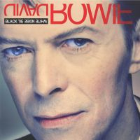 Cover David Bowie - Black Tie White Noise