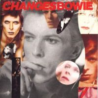 Cover David Bowie - Changesbowie