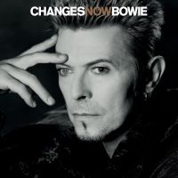Cover David Bowie - Changesnowbowie