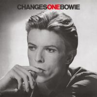 Cover David Bowie - Changesonebowie