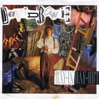 Cover David Bowie - Day-In Day-Out