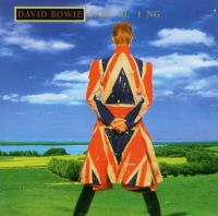 Cover David Bowie - Eart hl i ng