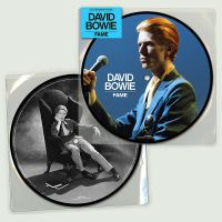 Cover David Bowie - Fame 40th Anniversary