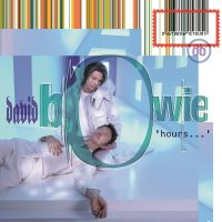Cover David Bowie - Hours...