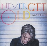 Cover David Bowie - Never Get Old