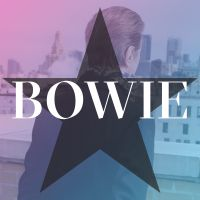 Cover David Bowie - No Plan