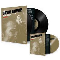 Cover David Bowie - No Trendy Réchauffé (Live Birmingham 95)