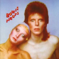 Cover David Bowie - Pinups