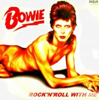 Cover David Bowie - Rock 'N' Roll With Me (Live)