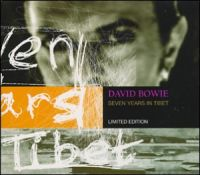 Cover David Bowie - Seven Years In Tibet