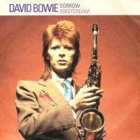 Cover David Bowie - Sorrow
