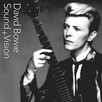 Cover David Bowie - Sound + Vision