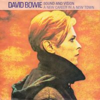 Cover David Bowie - Sound And Vision