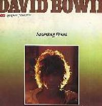 Cover David Bowie - Starting Point