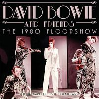 Cover David Bowie - The 1980 Floorshow
