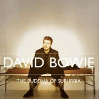 Cover David Bowie - The Buddha Of Suburbia