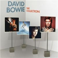 Cover David Bowie - The Collection
