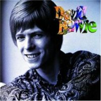 Cover David Bowie - The Deram Anthology 1966-1968