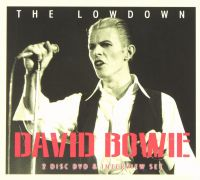 Cover David Bowie - The Lowdown