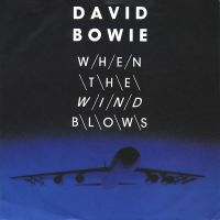 Cover David Bowie - When The Wind Blows