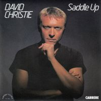Cover David Christie - Saddle Up