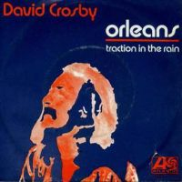 Cover David Crosby - Orleans