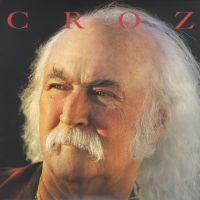 Cover David Crosby - Radio