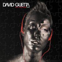 Cover David Guetta - Just A Little More Love