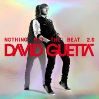 Cover David Guetta - Nothing But The Beat 2.0