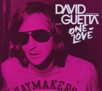 Cover David Guetta - One Love